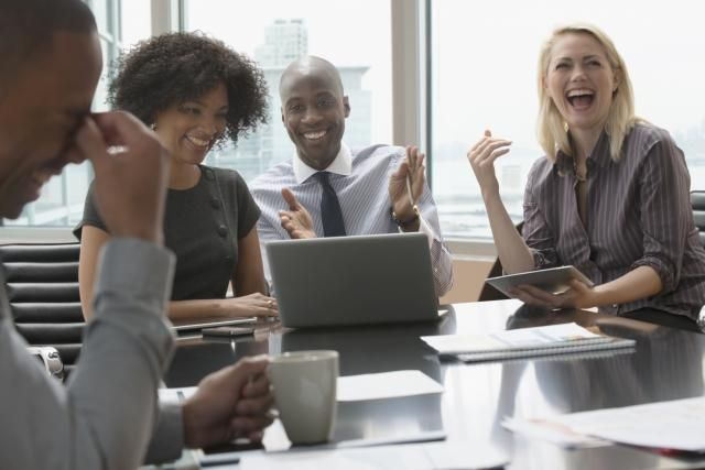 Looking for laughter generating fun and funny ice breakers to help create a relaxed environment in your meetings? This resource will serve your needs.