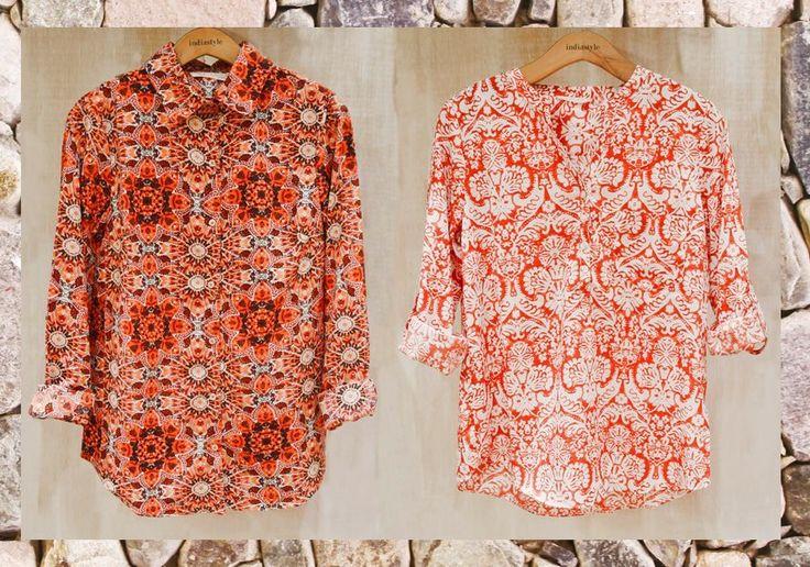 Camisa King - Camisa Setter