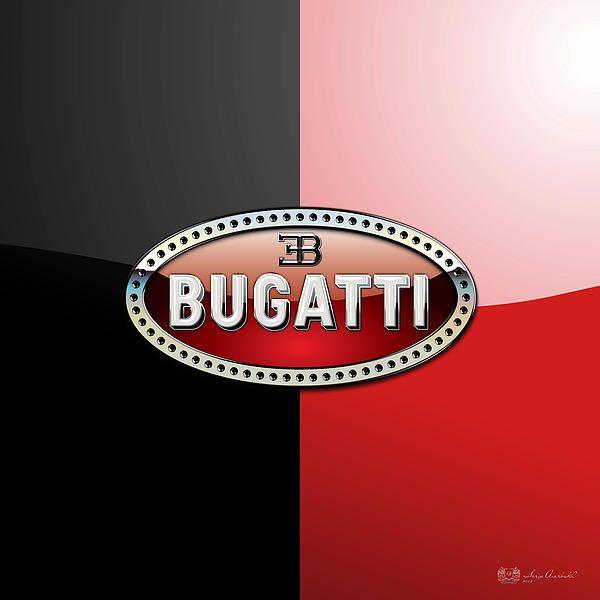 Logo Of Bugatti Car Ide Dimage De Voiture