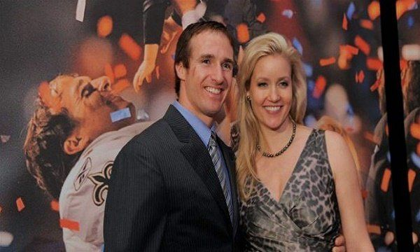 Drew Brees Bio Age Weight Height Controversies Net Worth Family College Football Players American Football Players Bree