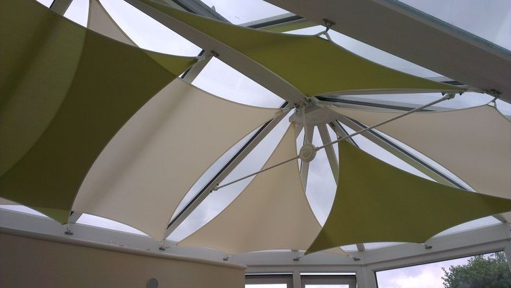 1000 Ideas About Conservatory Roof Blinds On Pinterest