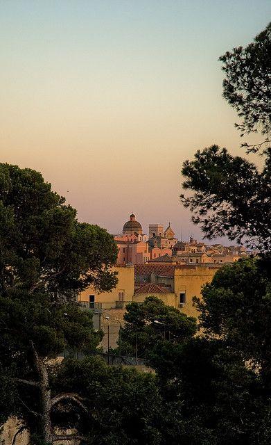 Buoncammino, Cagliari, Sardinia, Italy