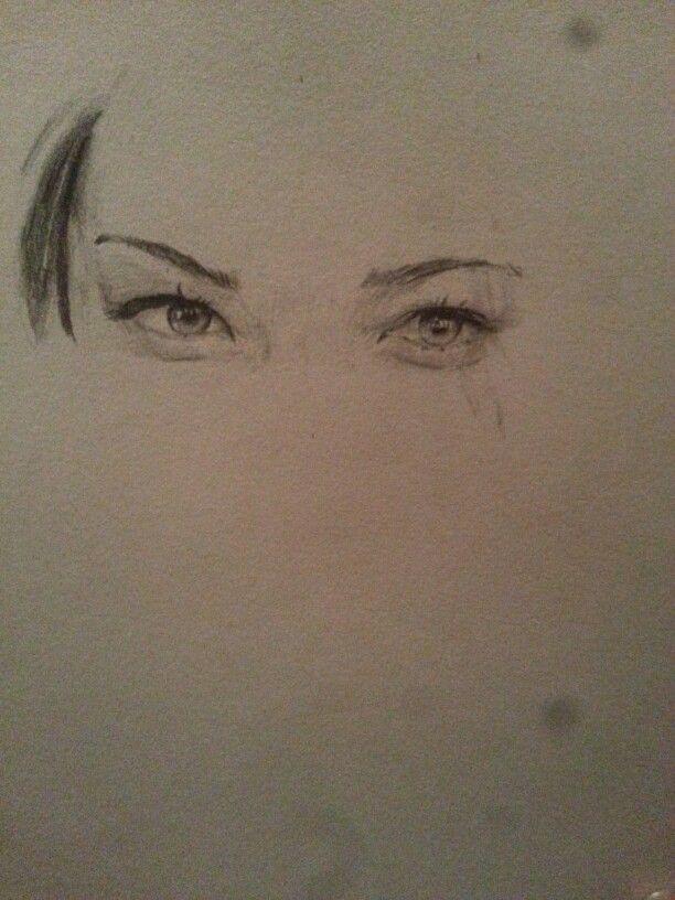 Kristin Kreuk (work in progress)