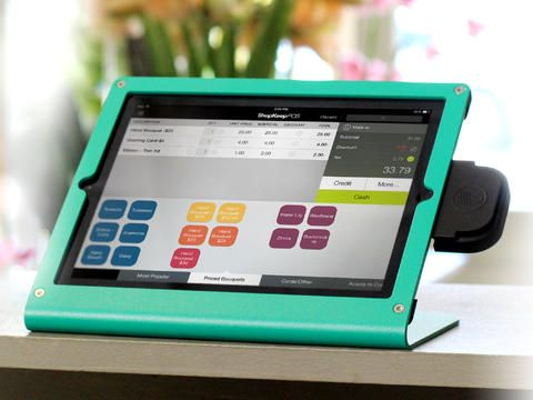 ShopKeep POS 2.0 Features New iOS 7 Design, Unified Payment Flows And More //