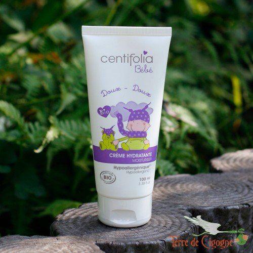 """Centifolia"" organic baby cosmetics. 100% made in France and now available in Japan! http://www.terre-de-cigogne.co.jp/en/14_centifolia- #centifolia #monetcom"