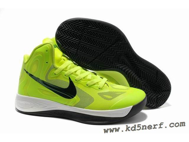 Nike Zoom Hyperfuse 2012 Jeremy Lin Shoes Green White 2013