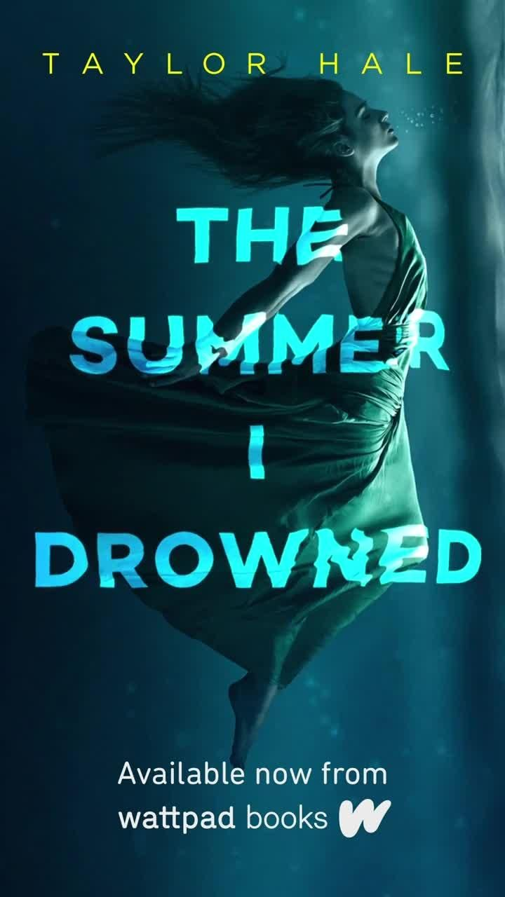 Raise a hand if you read @taylorhwrites' Sea Glass on Wattpad! 🙋‍♀️ The iconic story now goes by a new name: The Summer I Drowned and it's in bookstores now!   #wattpad #youngadultfiction #yabooks #yastories #yastory #lovetoread #bookrec #storyrec #avidreader #ireadya #yabookstagram #lovetoread #youngadult #youngadultbook #youngadultbooks #youngadultlit #youngadultreads #youngadultreaders #youngadultbookclub