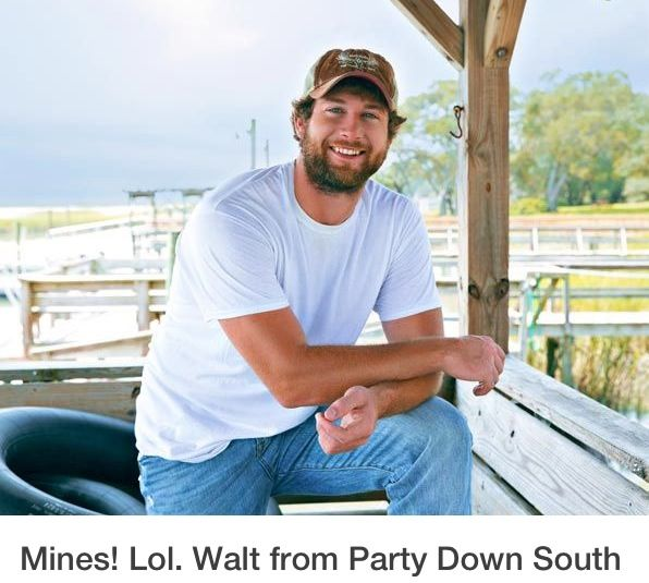 Walt party down south | Tv shows | Pinterest | Sexy, My ...