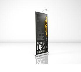 Ser du Roll up i Bergen? Ikke bekymre deg. Easy Display er her med kvalitetsprodukter som hjelper deg med å annonsere dine produkter.
