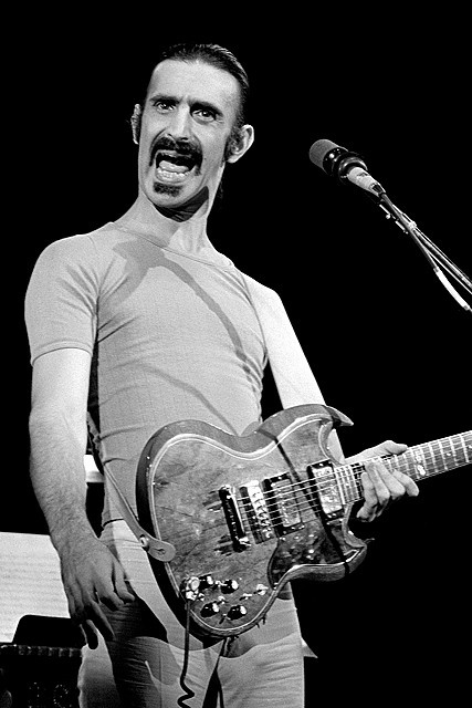519 best frank zappa images on pinterest guitars musicians and photography. Black Bedroom Furniture Sets. Home Design Ideas