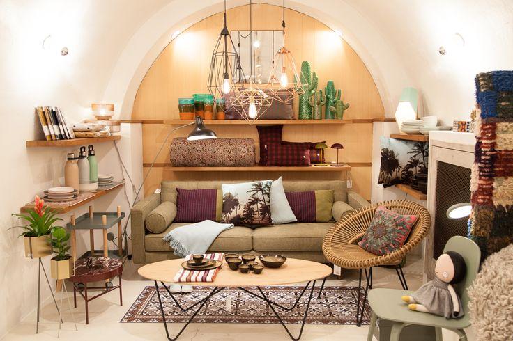 Timeless Fashion & Design - Présentation Presse chez Home Autour du monde
