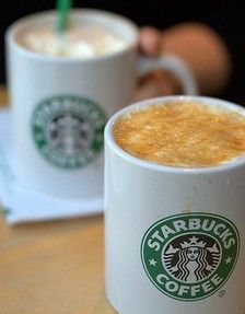 Make a Starbucks Caramel Macchiato at home