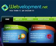 WEBVELOPMENT design, html, c# .net 3.5 - mvc 2.0 framework, jquery and sql server 2008