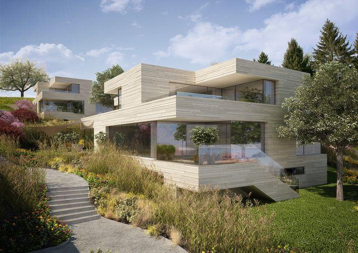 leutwyler architekten