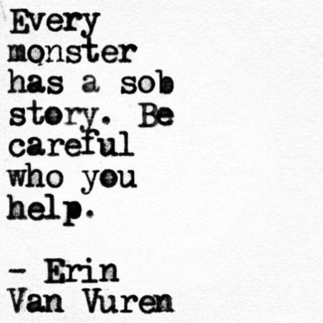 Erin Van Vuren... omg yesssssss