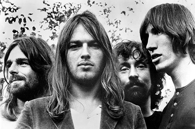 Pink Floyd's more unreleased music may be coming soon! Want to be a legend too? Visit www.nXspot.com!   www.billboard.com/articles/news/6312249/pink-floyd-unreleased-music