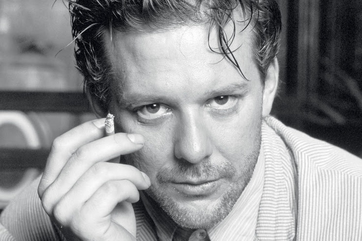 Young Mickey Rourke | ...