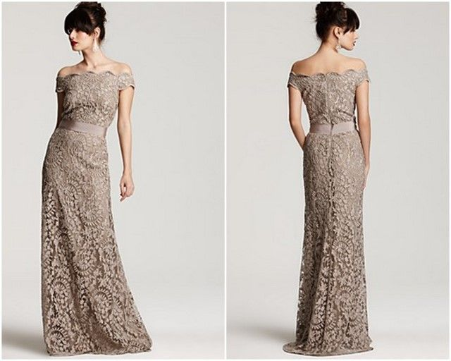 Winter Dresses For A Second Wedding 45