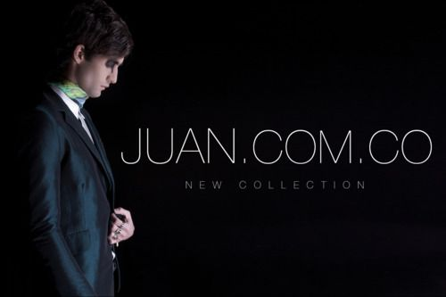 JUAN NEW COLLECTION IS ONLINE!  Find it on http://juan.com.co/products/TOPS  Get your JUAN Look!
