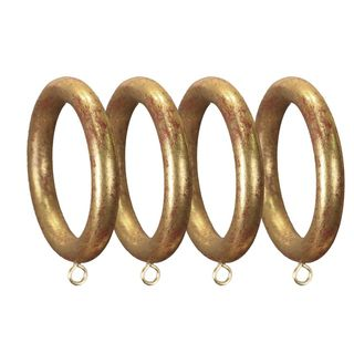 Curtains Ideas 2 inch curtain rings with clips : 1000+ ideas about Bronze Curtain Rods on Pinterest