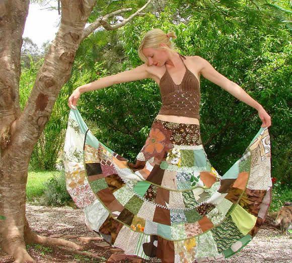 roupas-de-patchwork-saia-floral(4)