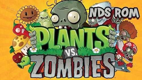 """http://www.pokemoner.com/2017/12/plants-vs-zombies.html Plants vs. Zombies  Name: Plants vs. Zombies Platform: NDS Description:  Plants vs. Zombies is a tower defense video game developed and originally published by PopCap Games for Microsoft Windows and OS X. The game involves homeowners who use a variety of different plants to prevent an army of zombies from entering their houses and """"eating their brains"""". It was first released on May 5 2009 and made available on Steam on the same day. A…"""