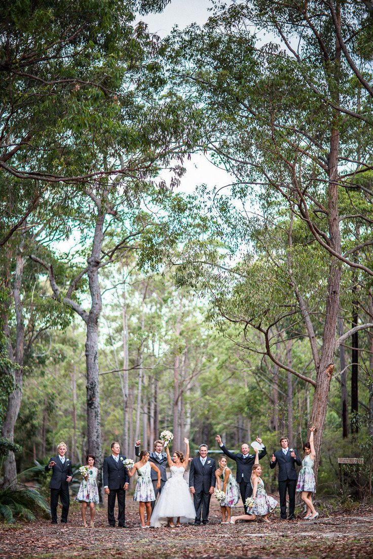 Kangaroo Valley #Wedding #location near #Sydney from Magnus Agren (Photographer)