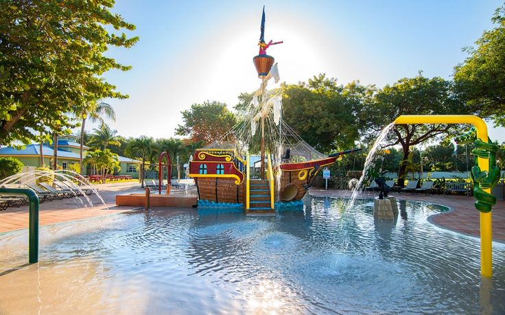 World's Best Family Beach Hotels: No. 19 Hawks Cay Resort: Florida Keys