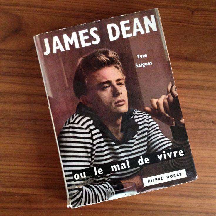 Yves Salgues. James Dean : Ou Le Mal De Vivre