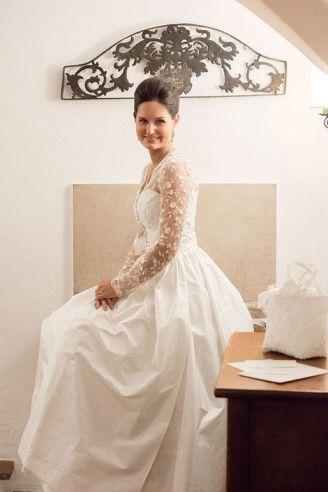 14 best brautjacke images on Pinterest | Jackets, The bride and Boleros