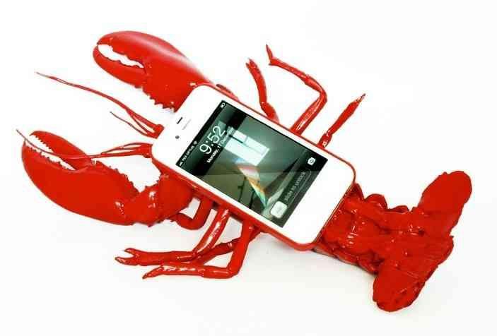 自慢したい。おしゃれでユニークなiPhoneケース