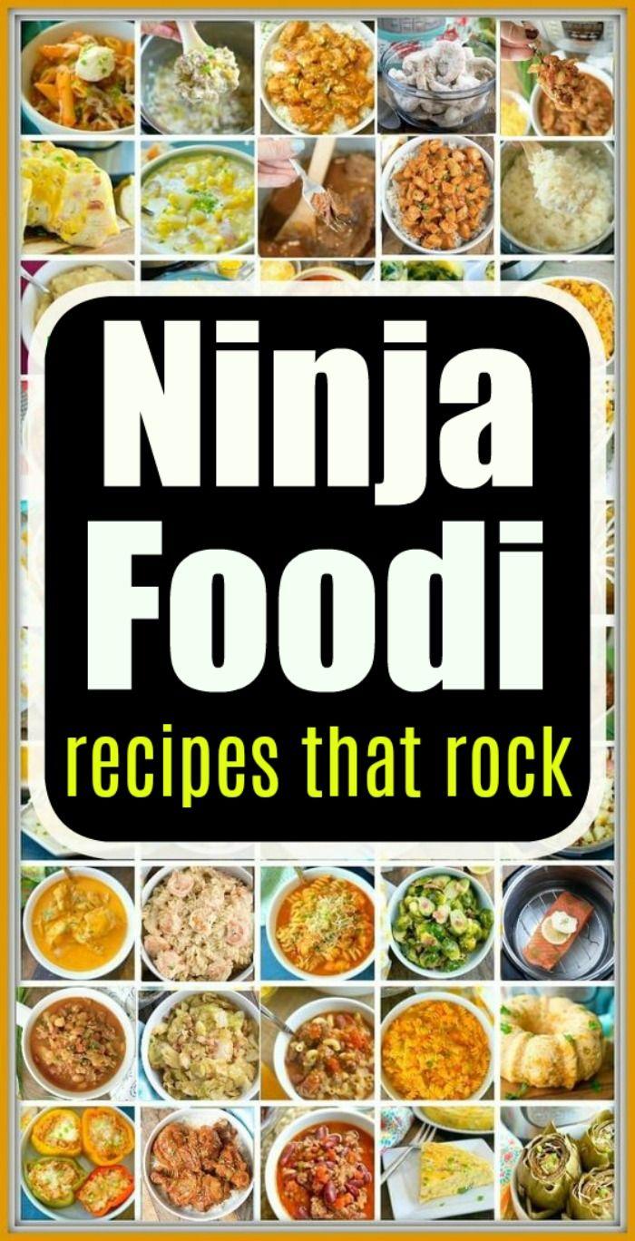 Easy Ninja Foodi Recipes Best Air Fryer And Pressure Cooker