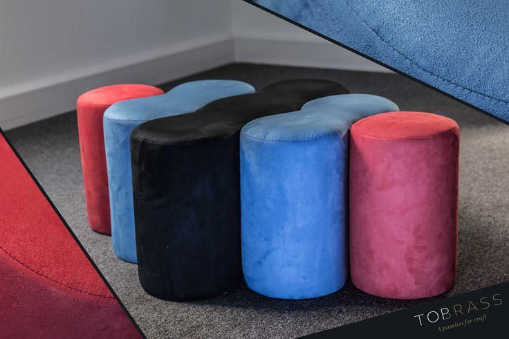 #comfortable #seating #furniture #stools #chair #alternative #design #interiordesign #furnishings #hotel #school #room