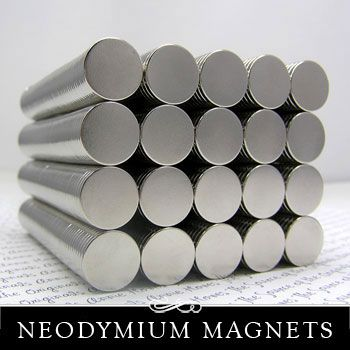 25 best images about neodymium magnets on pinterest for Thin magnets for crafts