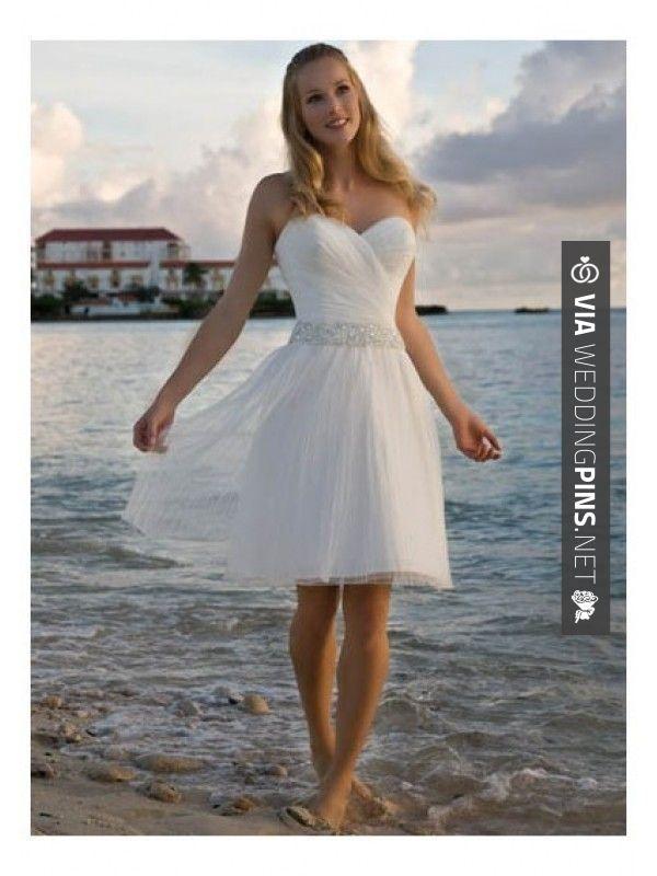 10 Best images about Summer Wedding Dresses 2016 on Pinterest ...