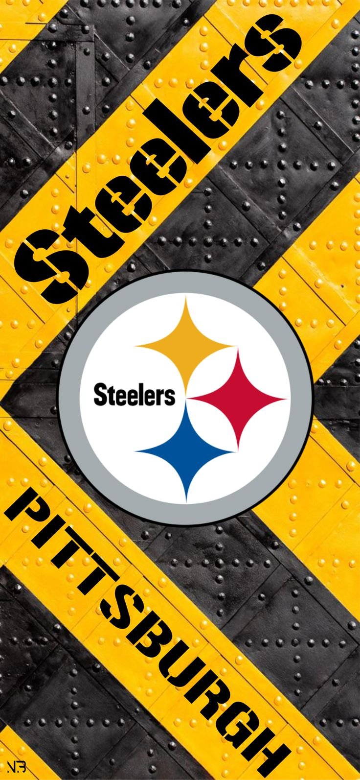 Pin by NatyNate on Fondos STEELERS in 2020 Pittsburgh