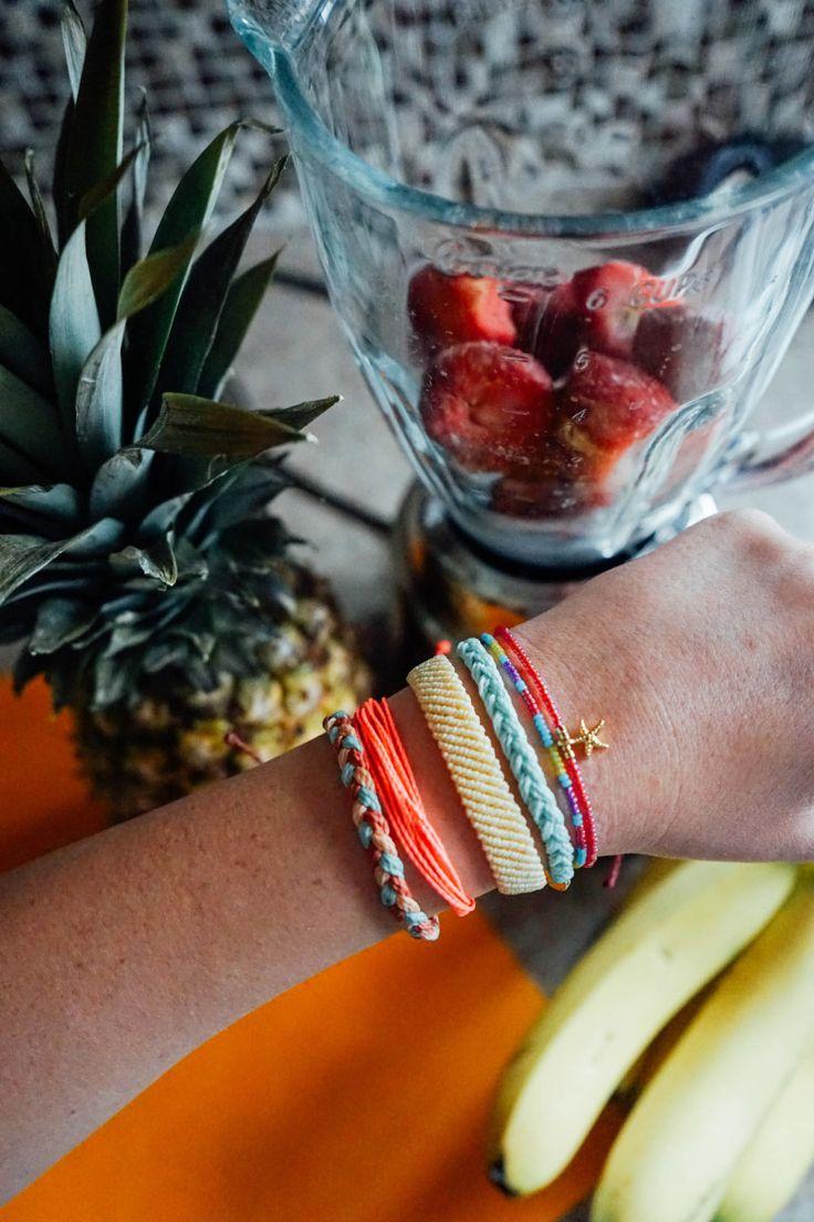 Smoothie Time   Pura Vida Bracelets