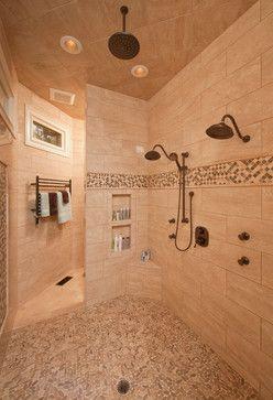 Master Bath - Raleigh, NC - traditional - bathroom - raleigh - Steven Paul Whitsitt Photography