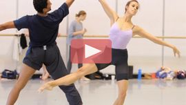 PNB   Official Website of Pacific Northwest Ballet