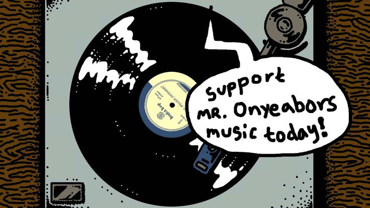 Support Mr. Onyeabor on iTunes http://georiot.co/1uDa or Amazon http://smarturl.it/onyeabor. Follow https://www.facebook.com/WilliamOnyeabor Animations by Le...