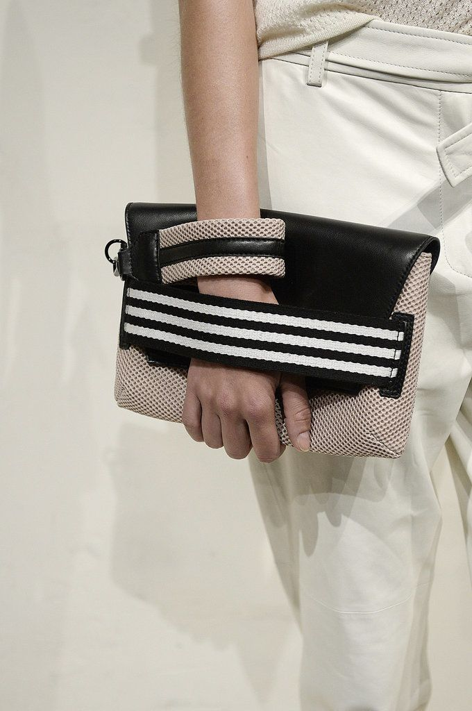 The 7 Top Bag Trends For Spring 2015Martina Galoova