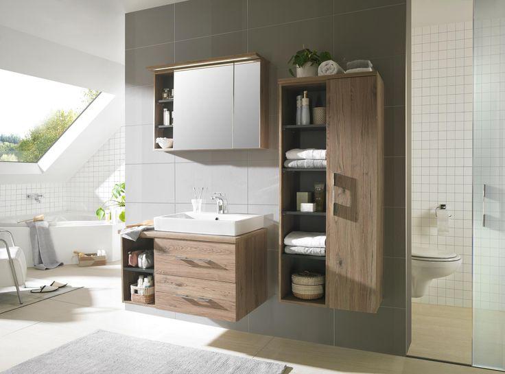 Badezimmer Von XORA