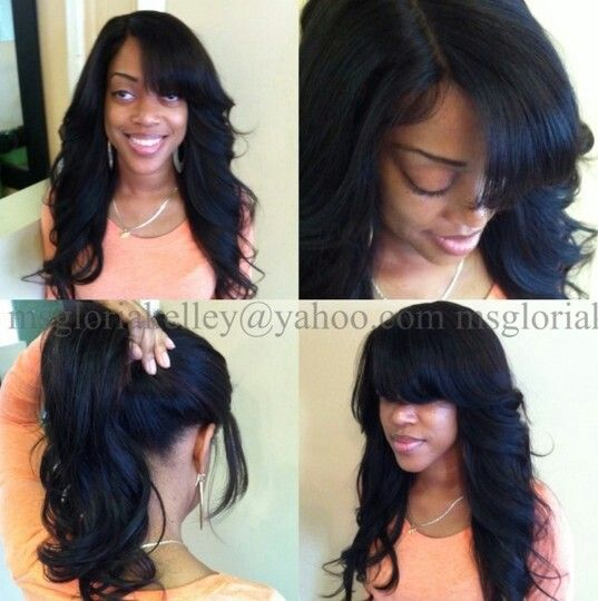 11 best Bombs Hair images on Pinterest | Hair colors, Hair dos ...