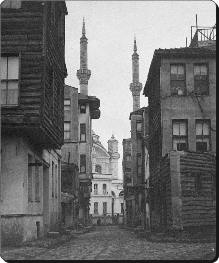 Ortaköy - 1944