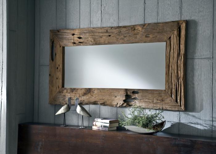 ber ideen zu paletten spiegel auf pinterest ein spiegel rahmen hoher spiegel und. Black Bedroom Furniture Sets. Home Design Ideas