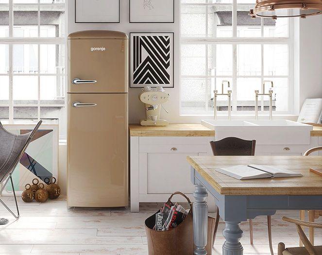 25+ best ideas about Gorenje kühlschrank on Pinterest | Retro ... | {Kühlschrank retro gorenje 32}