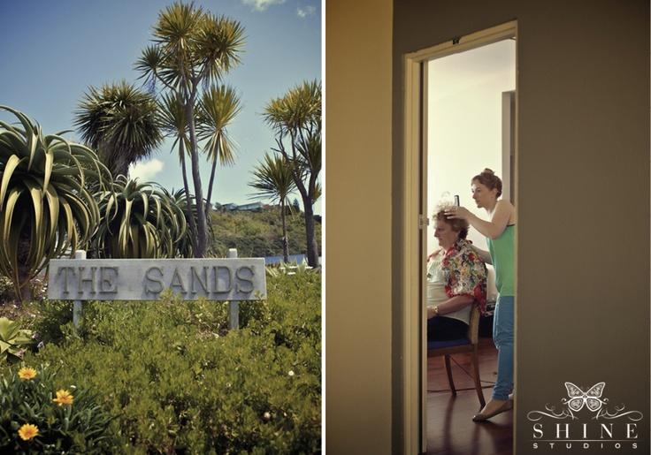 The Sands Apartments, Waiheke Island, New Zealand    http://www.thesandswaiheke.co.nz