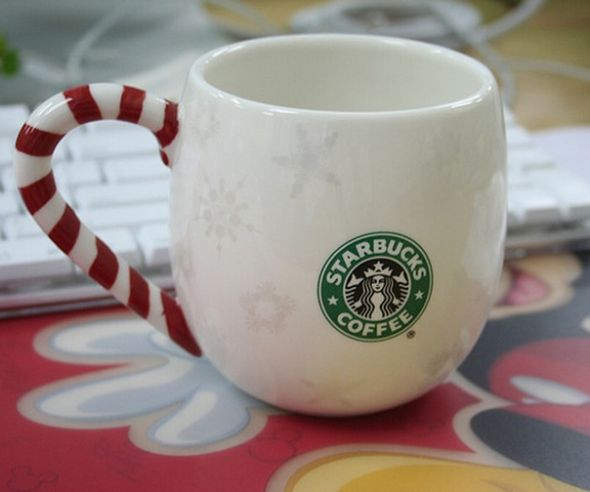Best 25+ Starbucks christmas mugs ideas on Pinterest | Coffee mugs ...
