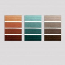 Color - Teal and Rust Colors for my future baby boy nursery! Fox themed :) ~Heather