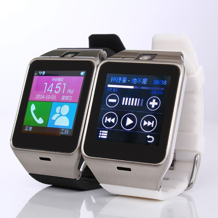 Smart Watch GV18 Bluetooth Smartwatch Montre Connected GSM Sim Card for Android Phone PK DZ09 GT08 Electronic Wearable Devices -- Shop now for Xmas. Offer can be found on  AliExpress.com. Just click the image. #holidaydecorchristmas